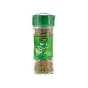 Anís verde ECO-BIO 30gr.