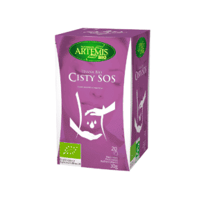 Cisty SOS ECO-BIO
