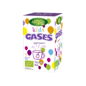 Gases KIDS ECO-BIO