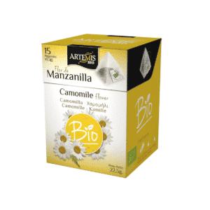 PIRÁMIDES Manzanilla ECO-BIO