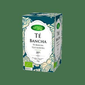 Té verde Bancha tostado ECO-BIO