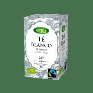 Té Blanco ECO-BIO