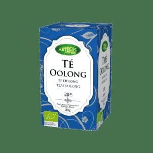 Té Oolong ECO-BIO