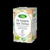 Té verde sin teína- Infusión ecológica- Artemisbio- Herbes del molí