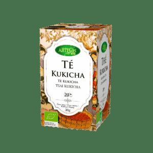 Té Kukicha ECO-BIO