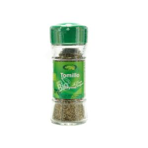 Tomillo ECO-BIO 15gr.