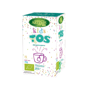 Tos KIDS ECO-BIO