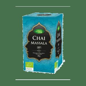 Chai massala ECO-BIO