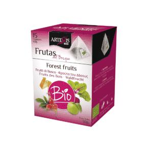 PIRÁMIDES Frutas del bosque ECO-BIO