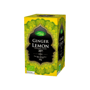 Ginger Lemon ECO-BIO