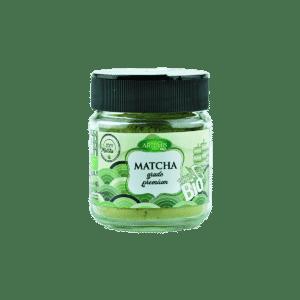 Té Matcha BIO Premium ECO-BIO 55gr.