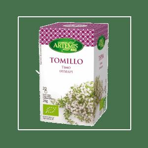 Tomillo  ECO-BIO