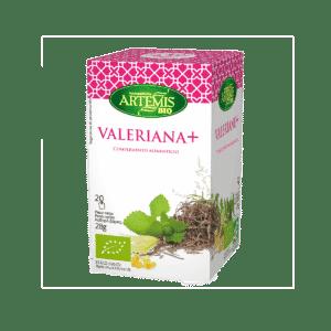 Valeriana+  ECO-BIO