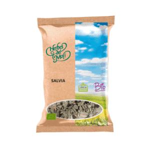 Salvia ecológica BIO 35 gr.