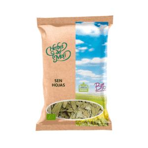 Sen hojas ecológico BIO 35 gr.
