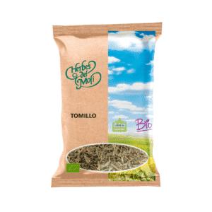 Tomillo ecológico BIO 50 gr.