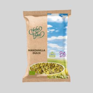 Manzanilla dulce BIO 30 gr.